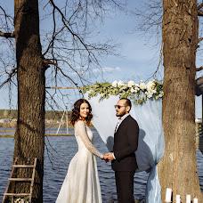 Wedding photographer Olga Bondareva (obondareva). Photo of 08.04.2017