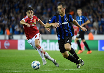"Tom De Sutter : ""Le Club de Bruges doit prendre sa revanche contre Manchester United"""