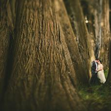 Wedding photographer Jason Naylor (wedo). Photo of 18.02.2015