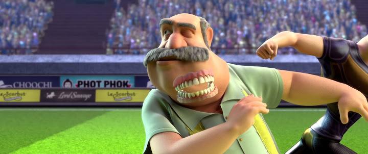 Fußball Großes Spiel Mit Kleinen Helden филмови и тв серии на