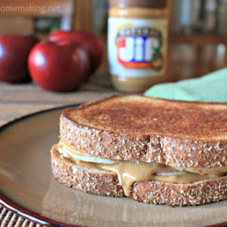 Apple Butter Sandwich Recipes.