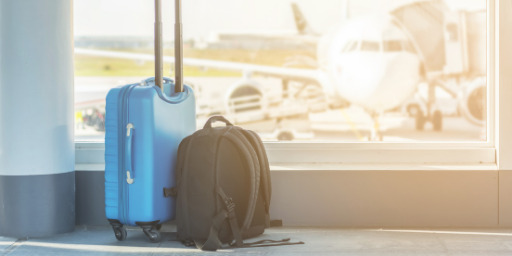 How travel insurance works with luggage