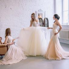 Wedding photographer Anton Kupriyanov (kupriyanov). Photo of 01.05.2017