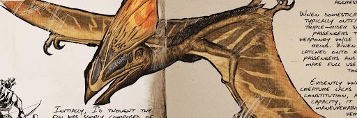 アル ゲンタ ヴィス アーク モバイル 【ARKモバイル】飛行恐竜を2つの方法で簡単にテイムする方法!