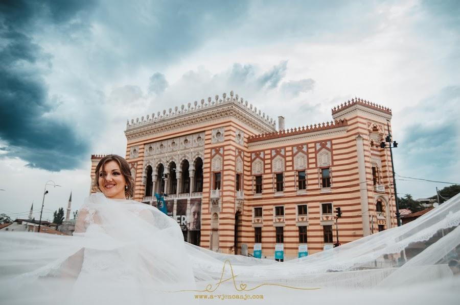 Wedding photographer Aldin S (avjencanje). Photo of 13.09.2017
