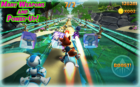 Rocket Racer v1.0.2 (Mod Money/Ads-Free)