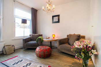 Goudsbloemstraat  Serviced Apartment