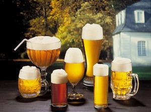 German Beers Recipe
