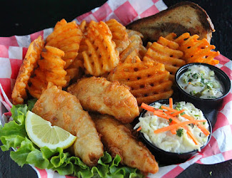Brookfield's Best Fish Fry