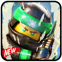 mission Ninjago 2018 icon