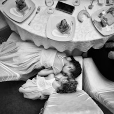 Wedding photographer Blanche Mandl (blanchebogdan). Photo of 19.08.2018
