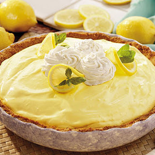 Lemon Cake No Eggs Recipes.