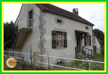 terrain à Boussac (23)