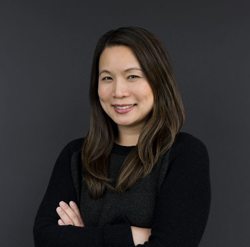 A photo of Denise Su