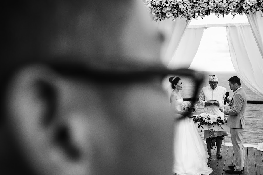 Wedding photographer Andra Lesmana (lesmana). Photo of 07.08.2016
