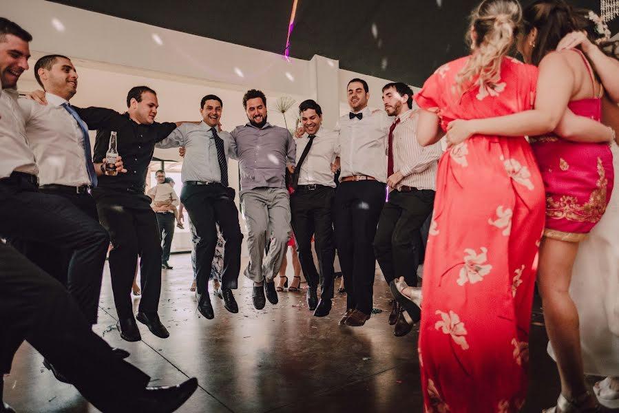 Wedding photographer Rodrigo Borthagaray (rodribm). Photo of 10.04.2018