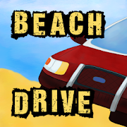 Beach Drive - summer mood racing game