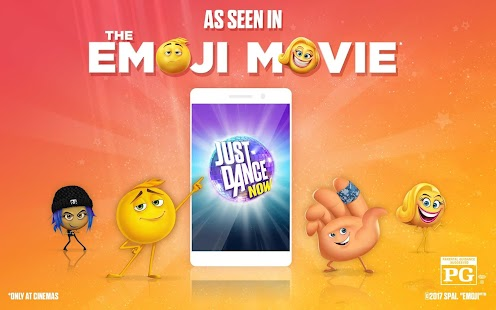 Just Dance Now- screenshot thumbnail