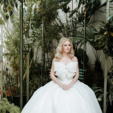 Wedding photographer Mark Rayzov (killahzu). Photo of 18.04.2018