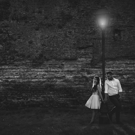 Wedding photographer Daniel Nitu (daniel_nitu). Photo of 29.07.2016