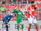 Was het penalty na de tussenkomst van Arnaud Bodart op Michiel Jonckheere?