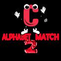 ABC Match II -AlphaBet C Match icon