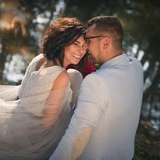 Wedding photographer Elena Parfinchuk (LenaParfinchuk). Photo of 29.09.2015