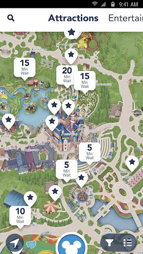 Shanghai Disney Resort 7.1.1 screenshots 4