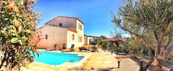 villa à Montpeyroux (34)