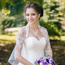 Wedding photographer Nadezhda Barysheva (NadezdsBND). Photo of 17.02.2017