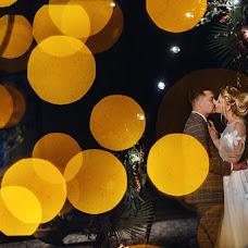 Wedding photographer Aleksandr Lobach (LOBACH). Photo of 18.10.2018