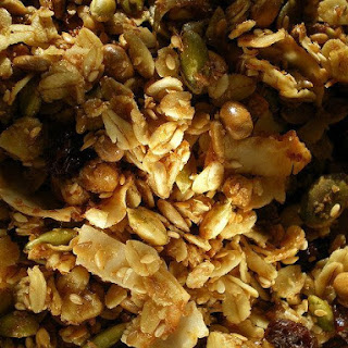 How to Make Your Own Granola Clusters Recipe