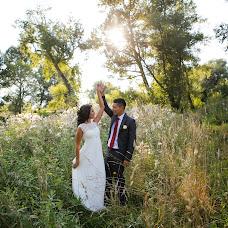 Wedding photographer Yuliya Agarkova (jaga11). Photo of 18.08.2017