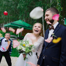Wedding photographer Darya Pochekunina (dariaph). Photo of 29.12.2015