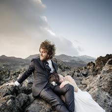 Wedding photographer Pino Romeo (PinoRomeo). Photo of 21.05.2018