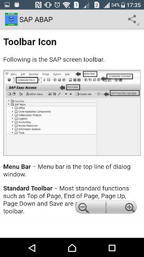 SAP ABAP Tutorial APK | APKPure ai