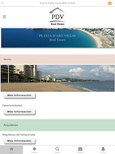 Platja d'Aro Villas- screenshot thumbnail