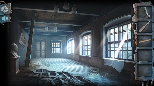Scary Horror Escape  screenshots 11