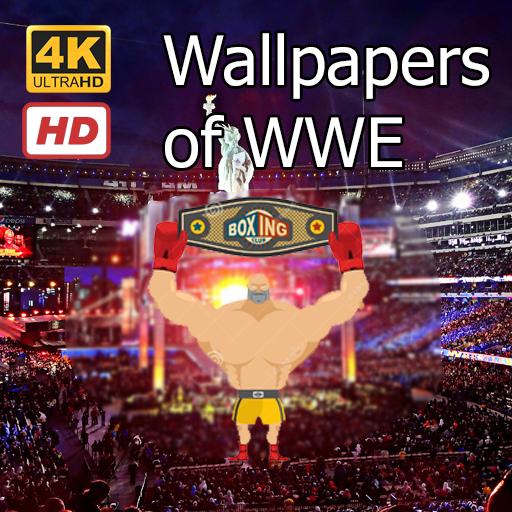 Wallpapers of WWE HD+4K