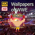 Wallpapers of WWE HD+4K icon