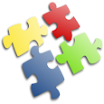 Relaxing Puzzle Game icon