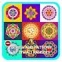 Design and Pattern of Diwali Rangoli APK icon