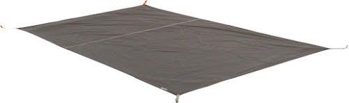 Big Agnes Copper Spur HV UL3 Shelter Footprint, Gray