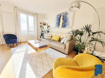 Appartement 3 pièces 58,23 m2