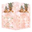 AppLock Theme Pineapple icon