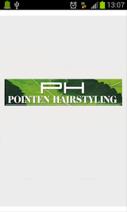 Pointen Hairstyling- screenshot thumbnail