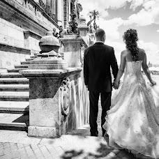 Wedding photographer Ördög Mariann (ordogmariann). Photo of 24.04.2018