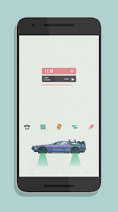 Pulchra Icons and Widgets v1.5.2