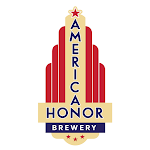 Logo for American Honor Ale House & Brewery