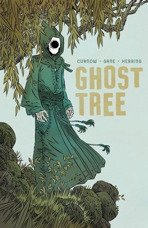 Ghost Tree (2019)